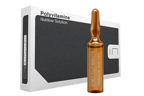 POLYVITAMINS 10x2 ml
