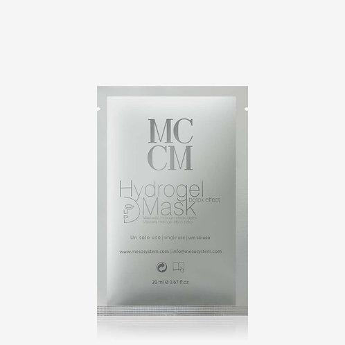 MASQUES HYDROGEL EFFET BOTOX (Pack de 6)