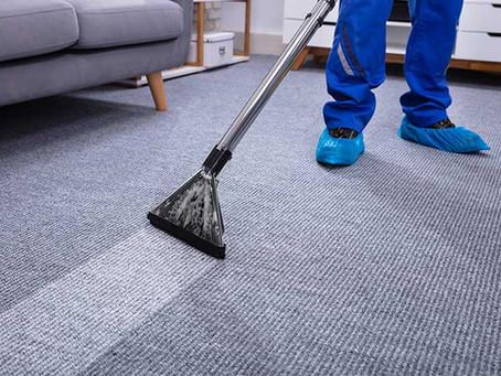 A szőnyegtisztítás művészete a mi szakterületünk