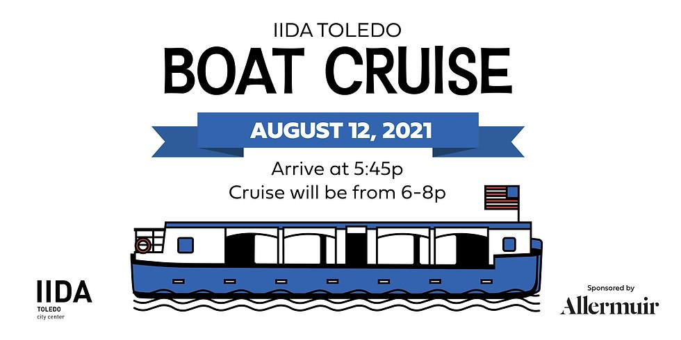 Toledo Boat Cruise