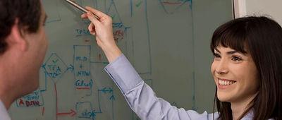 Workshop design and facilitation, talent management, org design, culture change