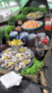 Calgary Wedding Buffets and Corporate Catering