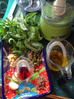 Current Obsession - Salsa Verde