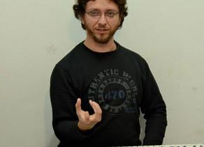 Papo de compositor