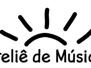 Ateliê de Música - Luciano Antonio Carvalho