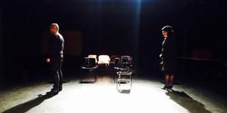 Trilha Sonora - Teatro