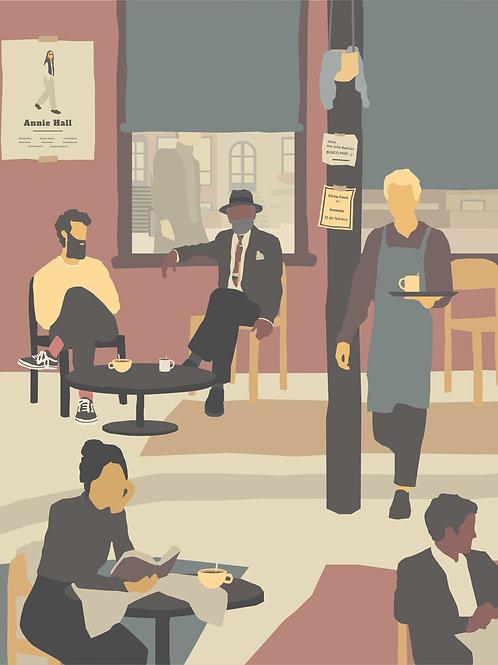 Ilustración #3 Richard y Luis