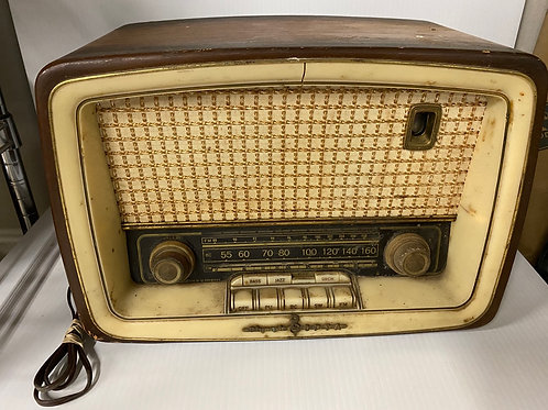 Olympic OPTA 5700 Radio, Made in Germany