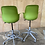 Thumbnail: Steelcase Base Stool Office Chair - Set of 2