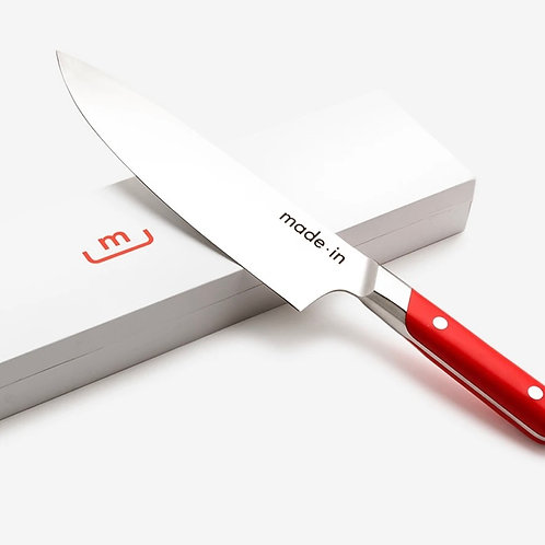 """Chef Knife 8"""" - Made in Cookware"""