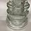 Thumbnail: Glass Insulator - Hemingray 45, clear