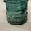 Thumbnail: Glass Insulator - Hemingray 12, teal