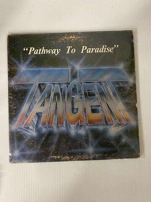 "Tangent ""Pathway to Paradise"" - Album"
