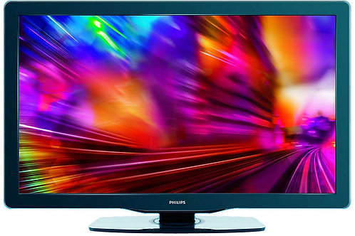 "Philips 32"" LCD Television"