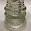 Thumbnail: Glass Insulator - Hemingray 42, clear