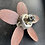 "Thumbnail: Hunter Ceiling Fan 33"" diameter"