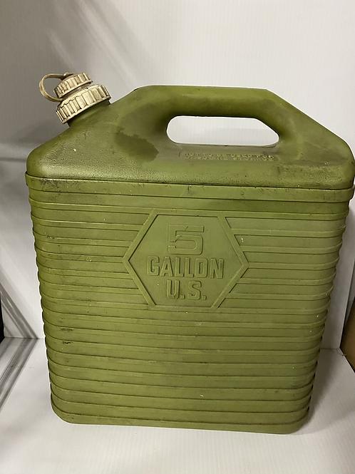 Vintage 5 Gallon Water Jug