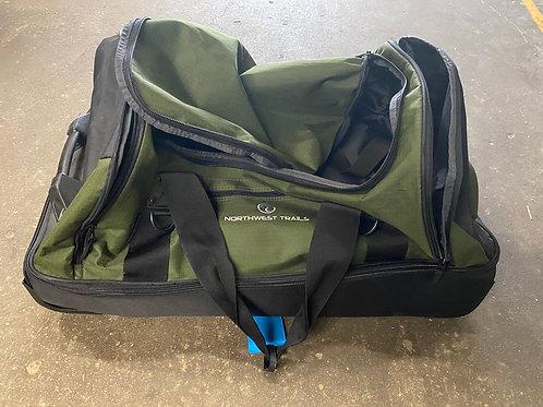 Northwest Trails Rolling Duffle Bag