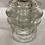 Thumbnail: Glass Insulator - Hemingray 56, clear