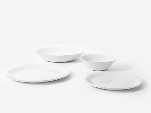 Table Top Set 17 pc. - Made In Cookware