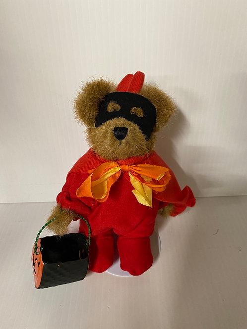 Boyds Bear - Halloween Bear