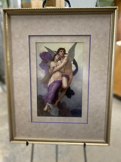 Angels Framed Art
