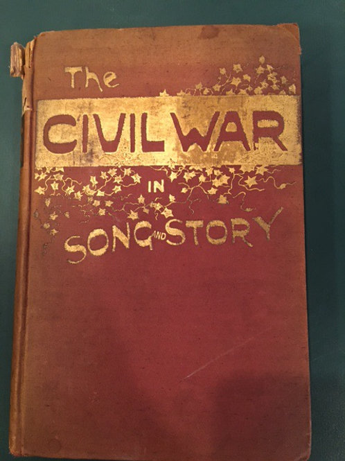 The Civil War in Song and Story