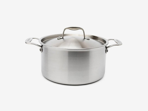 Stainless Steel Stock Pot - Made In Cookware