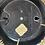 Thumbnail: Vintage Mid Century Modern LUX Starburst Sunburst Wall Clock 28