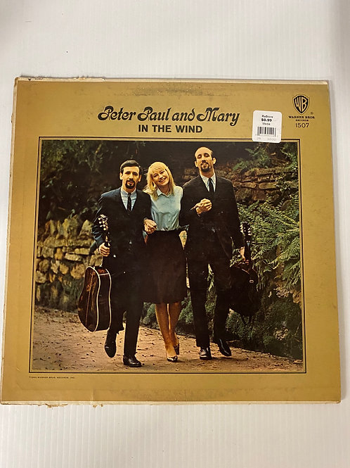 Peter Paul and Mary- album