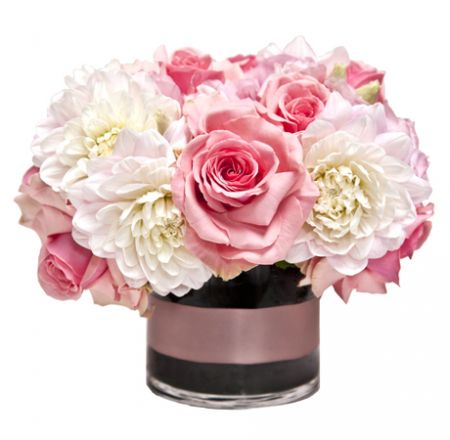 A Touch Of Pink Bouquet IMG_2905_LowRes_450x450