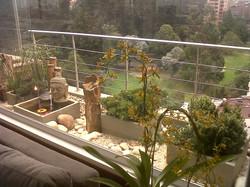 Balcon Tipo Zen