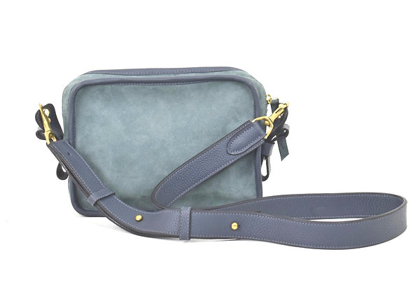 Box bag - Daim