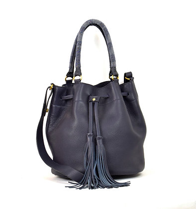 Bissel - leather