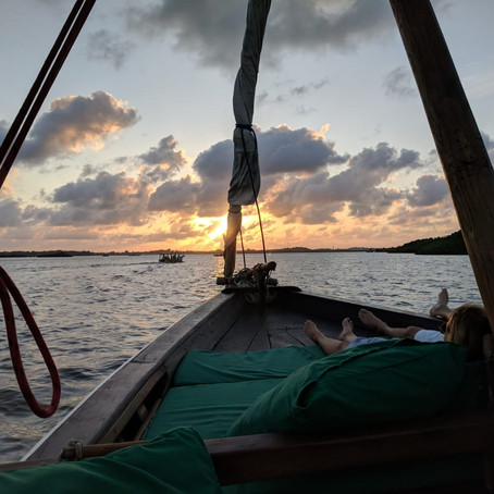Lamu: The island that time forgot