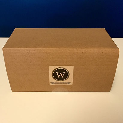 WestWood Roastery Coffee Bags Kraft