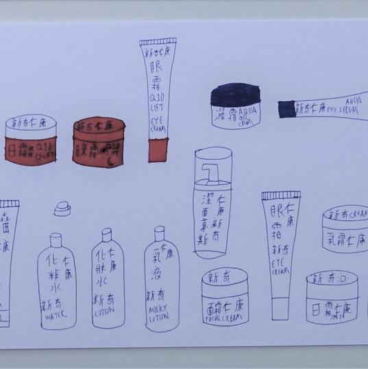 保養品-劉彥廷