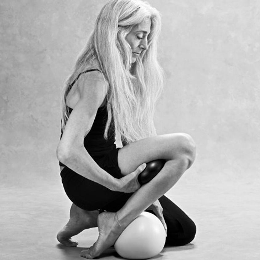 4/18【ライブ配信あり】足から頭部までヤムナメソッドを堪能する 1DAYワークショップ <午前:脚〜足>