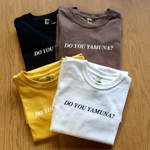 メンズ YAMUNAベーシックTシャツ