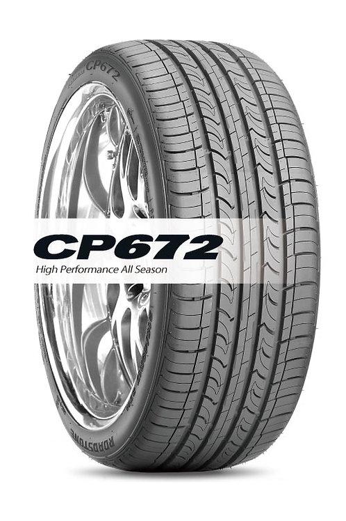 【CP672】     Comfort         High Performance