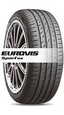 【EUROVIS SPORT 04】          ECO Sport Ultra     High Performance