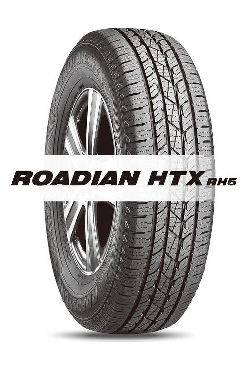 【ROADIAN HTX RH5】         Luxury Highway        Terrain (SUV/LTR)