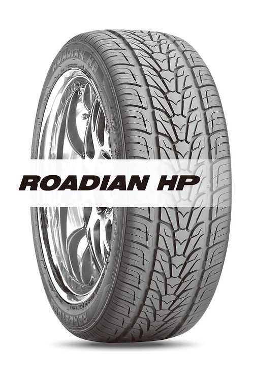 【ROADIAN HP】Luxury SUV(TUNE-UP)