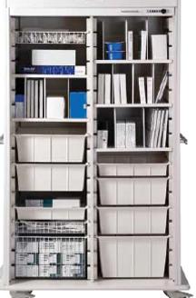 Quantum Medical Storage Open Solutions