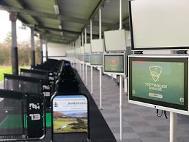 PGH Toptracer Driving Range