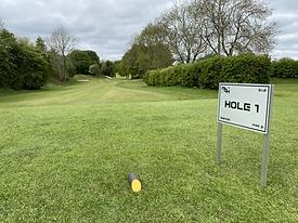 Golf Course Membership at Penrigh Golf Hub
