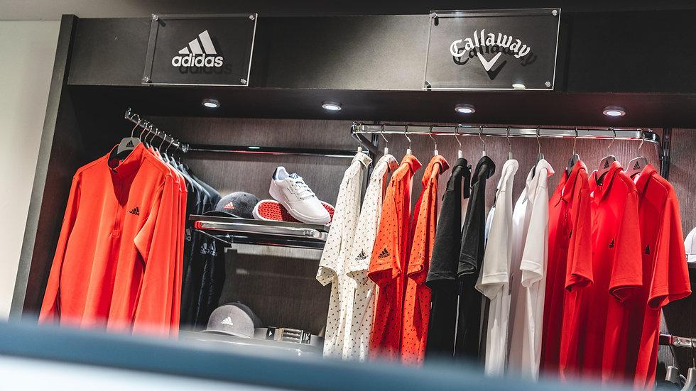 £50 Golf Store Gift Voucher