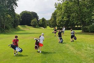 PGH 9 Hole Golf Course