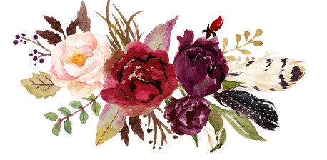 Flower bouquet 7.png