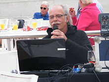Bodo Musik am Pool Mallorca 2014 Enrico.
